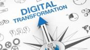 Difference between digitization, digitalization and digital transformation
