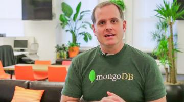 Data Wrangling with MongoDB