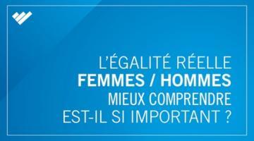 L'égalité femmes-hommes