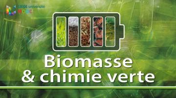 Biomasse et Chimie Verte