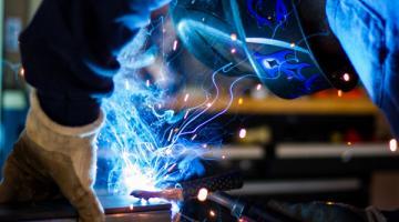 Digital industrial transformation