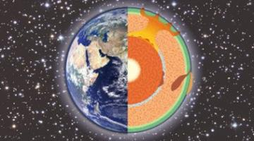 Introduction to Deep Earth Science