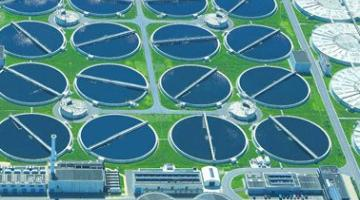 Urban Sewage Treatment