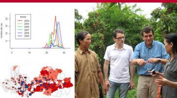 Concepts et méthodes en épidémiologie