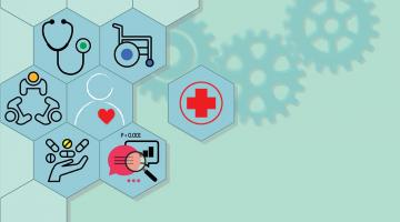 Shared Decision Making and Interprofessional Collaboration in Health Care