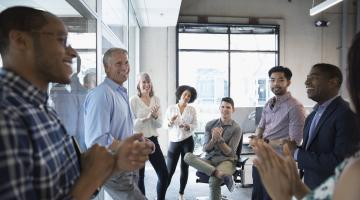 5 Ways to Ensure Gender Equality in the Workplace