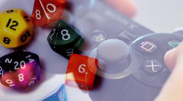 Introduction au game design