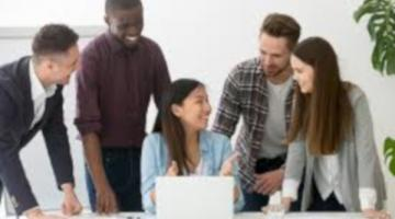 How To Adapt To Working With The Gen Z Talent Pool