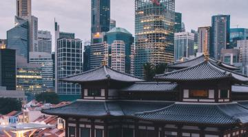 Cultural Diversity and the City