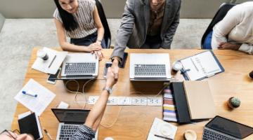 Proven Ways to Earn Your Employees' Trust