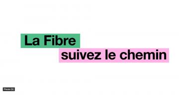 La fibre : du déploiement au raccordement - Orange