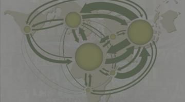 """""""Espace mondial"""" الرؤية الفرنسية للدراسات العالمية"""
