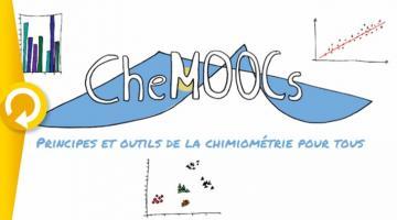Chimiometrie chapitre 1/2: les méthodes non supervisées