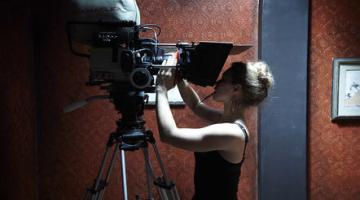 Explore Filmmaking: from Script to Screen