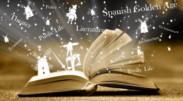 The Spain of Don Quixote