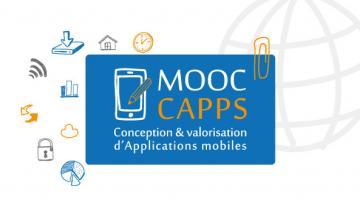 CAPPS : Conception et Valorisation d'Applications Mobiles