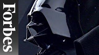 The Galactic Empire: 5 Leadership Mistakes | Forbes