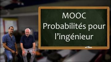 Probabilités pour l'ingénieur