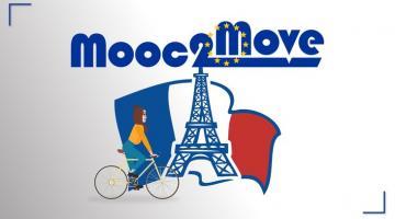 Mooc2Move : le français pour l'université