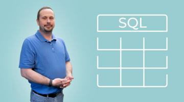 Implement a Relational Database with SQL