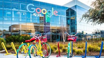 Three Things To Learn From Google's Workplace Culture