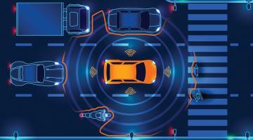 Decision-Making for Autonomous Systems