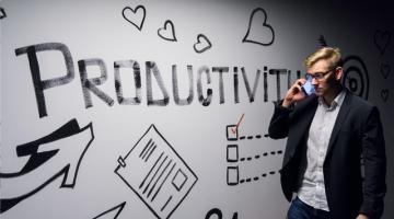 Comment augmenter sa productivité avec la méthode GTD