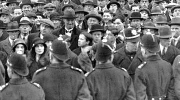 Irish Lives in War and Revolution: Exploring Ireland's History 1912-1923