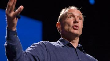 Tim Berners-Lee: The next Web of open, linked data