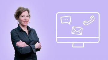 Communiquez en utilisant les outils numériques