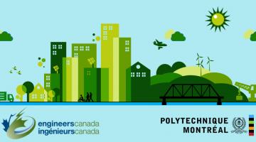 Ingénieurs Canada – L'ingénierie durable