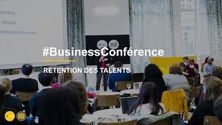 La marque employeur : la force du collectif | Business Conférence