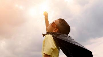 When I Grow Up: Supporting Children's Aspirations