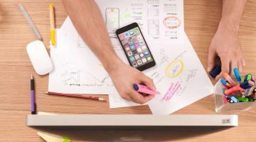 Marketing stratégique / stratégie marketing