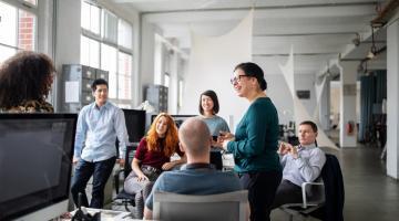 4 Reasons Emotionally Intelligent Leaders Impact the Bottom Line