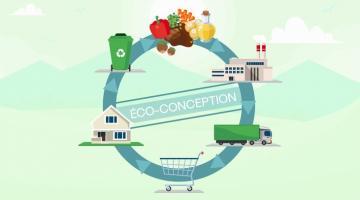 Vers la performance environnementale des produits alimentaires