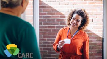 CARE: Introduction to Caregiving for Older Adults
