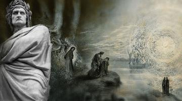 The Divine Comedy: Dante's Journey to Freedom