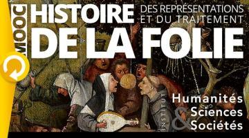 Histoire des représentations et du traitement de la folie