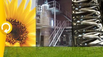 Agroressources et agro-industries durables