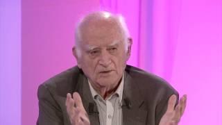 Humain et révolution numérique - Michel Serres à l'USI