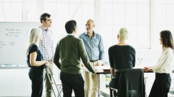 4 Things You Won't Know About Working on a Cross-Functional Team Until You Do It