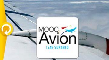 MOOC-Avion : Comment vole un avion?