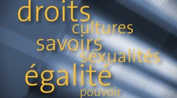 Genre : quels enjeux ? Violences, globalisation, biomédecine, sexualités.