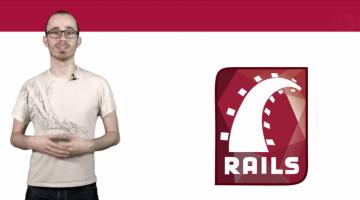Initiez-vous à Ruby on Rails