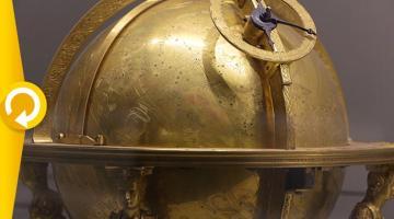 La science moderne de la Renaissance aux Lumières