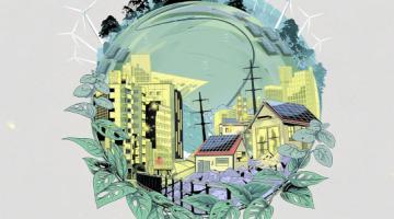 Global renewable energy trends