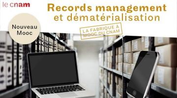 Records management et dématérialisation