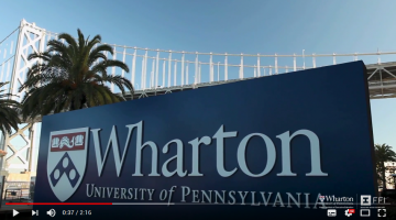 Asset Management @ Wharton Online