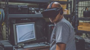 Five Ways AR Apps Will Enhance Industrial Work in Next Five Years
